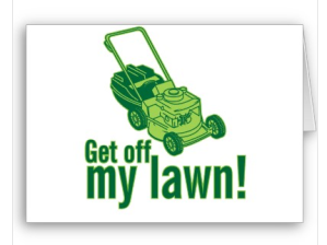 getoffmylawn.ai card from Zazzle.com_1243424385864