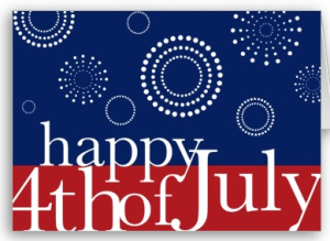 4th of July Independence Day Fireworks Card from Zazzle.com_1246168669048