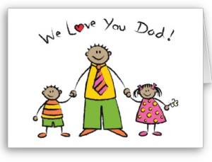 Happy Father's Day Card from Zazzle.com_1244881163769