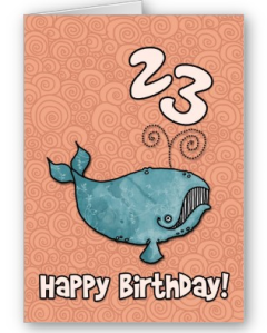 bd whale - 23 card from Zazzle.com_1247382718289