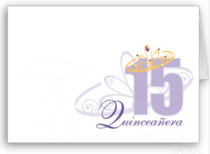 15th birthday card send sunshine to someone special quince quinceanera card from zazzle1246603549255 bookmarktalkfo Gallery