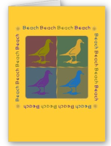 Seagull Graphic Card from Zazzle.com_1249366476277